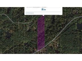 Property for sale at 4860 Gatesville Road, Nineveh,  Indiana 46164