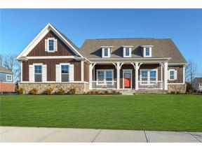 Property for sale at 16587 Gaither Boulevard, Westfield,  Indiana 46074