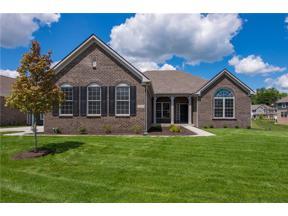 Property for sale at 5074 Saddle Creek Lane, Noblesville,  Indiana 46062
