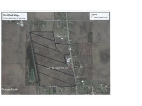 Property for sale at 3080 North State Road 39 Road, Lebanon,  Indiana 46052
