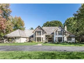 Property for sale at 10633 Winterwood Drive, Carmel,  Indiana 46032