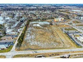 Property for sale at 00 Gateway Drive, Franklin,  Indiana 46131