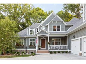Property for sale at 701 North Elm Street, Zionsville,  Indiana 46077