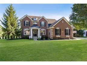Property for sale at 11108 Manteo Court, Fishers,  Indiana 46040