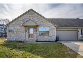 Property for sale at 2101 JENNIFER Court, Franklin,  Indiana 46131