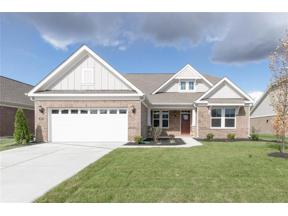Property for sale at 3970 Stratfield Way, Westfield,  Indiana 46074
