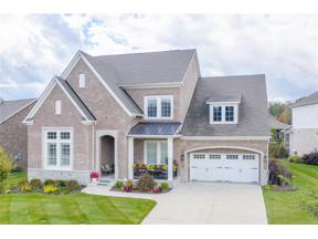 Property for sale at 1145 Frenzel Parkway, Carmel,  Indiana 46032