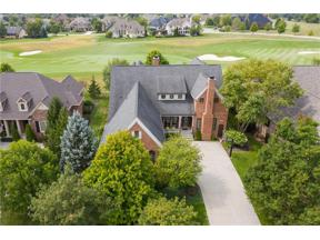 Property for sale at 16489 Gleneagles Court, Noblesville,  Indiana 46060