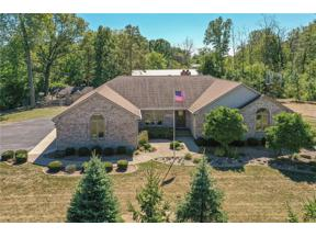 Property for sale at 1490 North County Road 475 E, Avon,  Indiana 46123