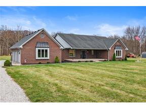 Property for sale at 9505 Sargent Road, Indianapolis,  Indiana 46256