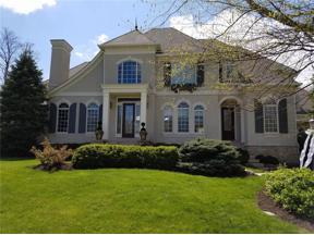 Property for sale at 6140 Stonegate Run, Zionsville,  Indiana 46077