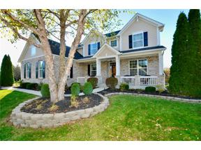 Property for sale at 16981 Folly Brook Road, Noblesville,  Indiana 46060