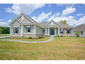 Property for sale at 2760 Silver Oaks Drive, Carmel,  Indiana 46032