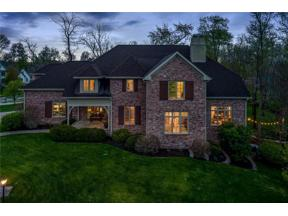 Property for sale at 11065 Harbor Bay Drive, Fishers,  Indiana