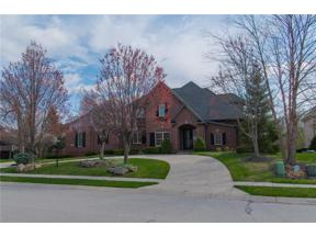 Property for sale at 16577 Brookhollow Drive, Westfield,  Indiana
