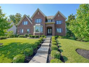 Property for sale at 10812 Harbor Bay Drive, Fishers,  Indiana 46040