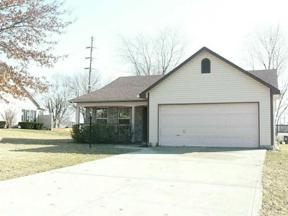 Property for sale at 1029 Pin Oak Drive, Mooresville,  Indiana 46158