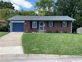Property for sale at 2308 North Larnie Lane, Indianapolis,  Indiana 46219