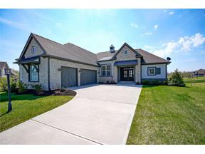 Property for sale at 12771 Granite Ridge Circle, Fishers,  Indiana