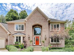 Property for sale at 11559 Summit Circle, Zionsville,  Indiana 46077