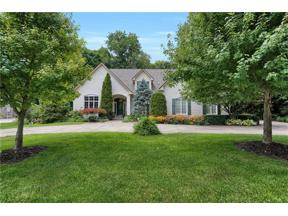 Property for sale at 3940 Oakleaf Drive, Zionsville,  Indiana 46077
