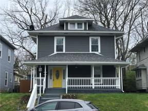Property for sale at 3926 North CAPITOL Avenue, Indianapolis,  Indiana 46208
