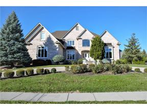 Property for sale at 954 Deer Lake Drive, Carmel,  Indiana 46032