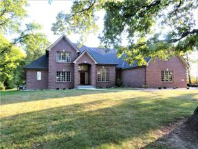 Property for sale at 4435 West 176th Street, Westfield,  Indiana 46069