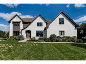 Property for sale at 10725 English Oaks Drive, Carmel,  Indiana 46032