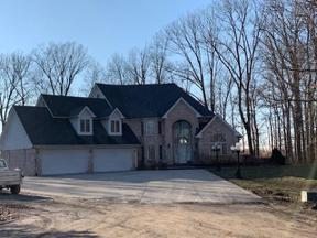 Property for sale at 12536 Lowery Way, Fishers,  Indiana 46037