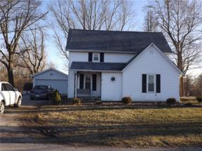 Property for sale at 3031 East Marion Road, Shelbyville,  Indiana 46176