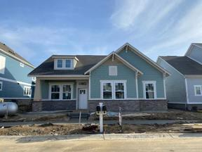Property for sale at 15499 Woodford Drive, Westfield,  Indiana 46074