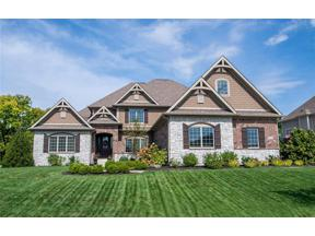 Property for sale at 14334 Brooks Edge Lane, Fishers,  Indiana 46040