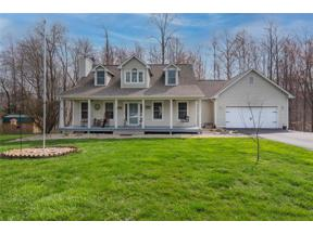 Property for sale at 1605 North Christopher Lane, Martinsville,  Indiana 46151