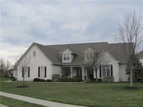 Property for sale at 12994 PONTELL Place, Carmel,  Indiana 46074