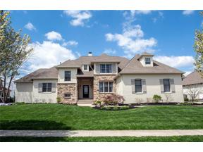Property for sale at 14689 Braemar Avenue E, Noblesville,  Indiana