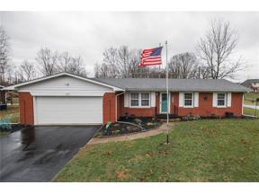 Property for sale at 1110 North Drive, Franklin,  Indiana 46131