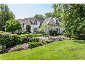 Property for sale at 6205 Stonegate Lane, Zionsville,  Indiana 46077