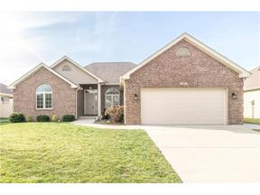 Property for sale at 2651 Daffodil Court W, Columbus,  Indiana 47201