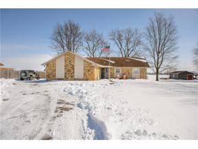 Property for sale at 2837 North Centerline Road, Franklin,  Indiana 46131