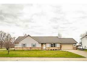 Property for sale at 6000 East Pioneer Place, Columbus,  Indiana 47203