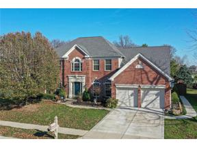 Property for sale at 13735 Meadow Lake Drive, Fishers,  Indiana 46038