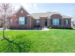 Property for sale at 16765 MAINES VALLEY Drive, Noblesville,  Indiana