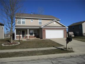 Property for sale at 2461 Woodfield Boulevard, Franklin,  Indiana 46131