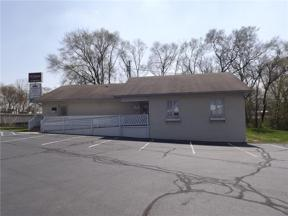 Property for sale at 703 North Harrison Street, Shelbyville,  Indiana 46176