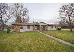 Property for sale at 3842 Balsam Drive, Columbus,  Indiana 47203