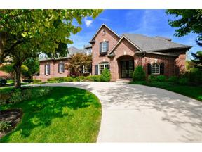 Property for sale at 16577 Brookhollow Drive, Westfield,  Indiana 46062