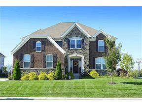 Property for sale at 10258 Normandy Court, Fishers,  Indiana 46040