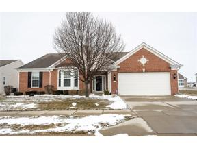 Property for sale at 16252 Oliver Street, Fishers,  Indiana 46037