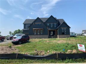 Property for sale at 15994 Oak Park Lane, Westfield,  Indiana 46074